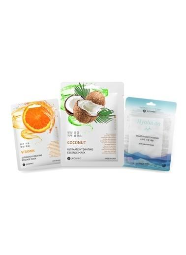 JKOSMEC Jkosmec C Vitamincoconutsolution Hyaluron Avantaj Paketi Renksiz